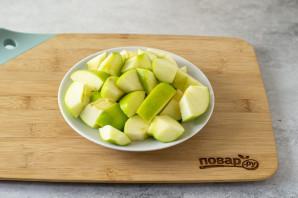Яблочный лимонад - фото шаг 2