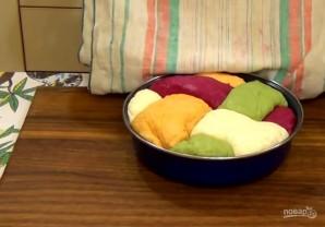 Австралийский овощной хлеб - фото шаг 5