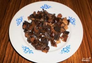Грибной соус из сушеных грибов - фото шаг 3