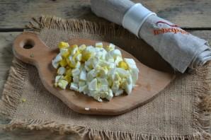 Щавелевый суп с яйцом - фото шаг 5