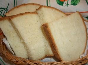 Ржаной хлеб в хлебопечке на закваске - фото шаг 4