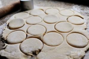 Домашние глазированные пончики - фото шаг 5
