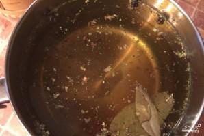 Маринованные перепелиные яйца - фото шаг 3