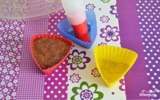 Печеночное суфле для детей - фото шаг 4