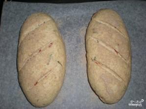 Ароматный хлеб - фото шаг 6