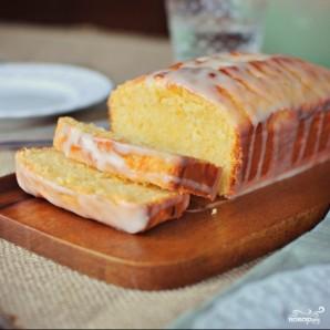Грейпфрутовый торт - фото шаг 10