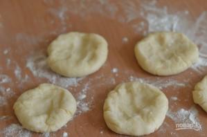 Простой рецепт пирожков - фото шаг 6