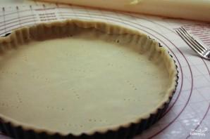 Миндальный пирог с киви - фото шаг 3