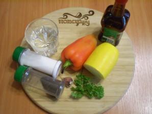 Сыроедческий суп из кабачков - фото шаг 1