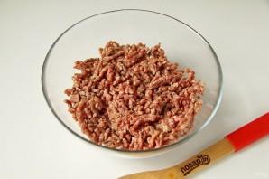 Тефтели в томатно-сливочном соусе - фото шаг 2