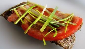 Хлебцы для похудения - фото шаг 6