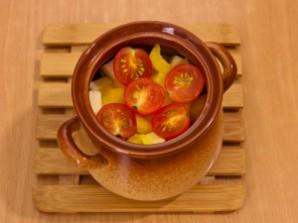 Суп из баранины и овощей - фото шаг 12