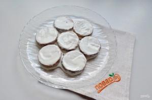 Торт из пряников без выпечки - фото шаг 4