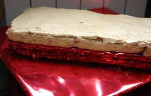 Торт БМВ - фото шаг 2