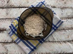 Рис с килькой в томатном соусе - фото шаг 3