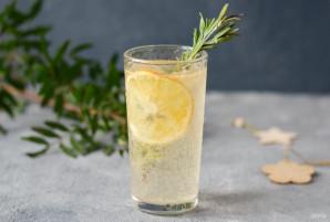 Лимонад с розмарином - фото шаг 7