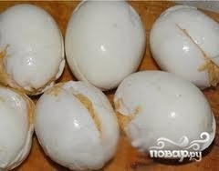 Яйца по-немецки - фото шаг 7