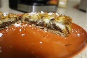 Cладкие гренки из белого хлеба - фото шаг 5
