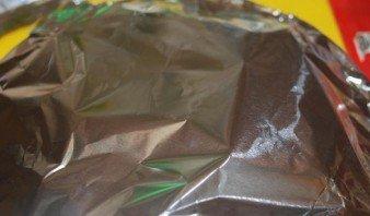 Патиссоны, фаршированные в духовке - фото шаг 7