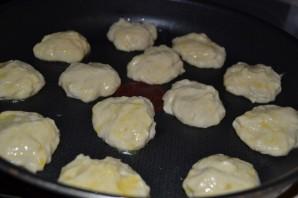 Грибное рагу с картофельными лепешками - фото шаг 7
