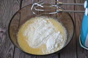 Рисовые блины без молока - фото шаг 3