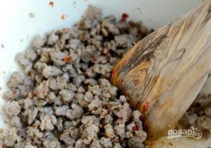 Итальянский фасолевый суп - фото шаг 2