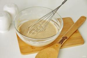 Диетический пирог с капустой - фото шаг 6