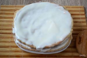 Сметанный торт за 15 минут! - фото шаг 9