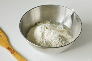 Хлеб без соли - фото шаг 4