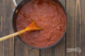 Итальянский ужин дома - фото шаг 2