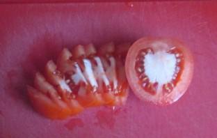 Солянка с грибами и курицей - фото шаг 4