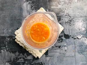 Варенье из апельсинов и моркови - фото шаг 7