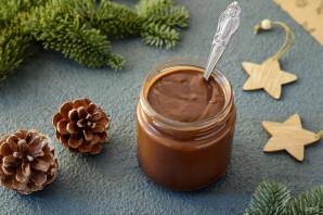 Шоколадно-ореховая паста - фото шаг 7