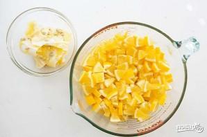 Лимонное варенье - фото шаг 4