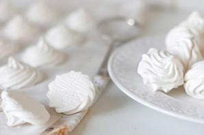 Зефир на желатине – кулинарный рецепт