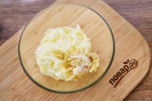 Картофельное пюре: 6 видов - фото шаг 3