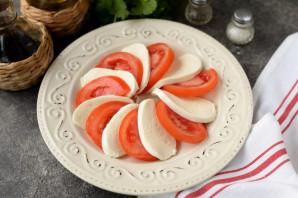 Квелли с томатами - фото шаг 4
