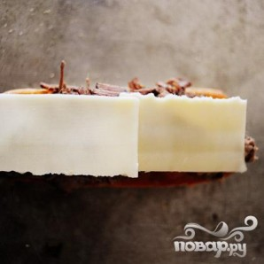 Итальянские горячие бутерброды - фото шаг 22
