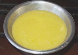 Слоеное тесто для самсы - фото шаг 2
