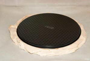Торт с кремом из сливок - фото шаг 12