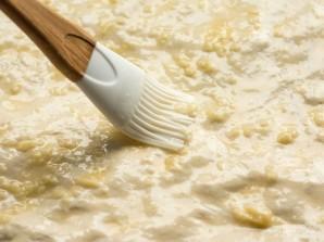 Хлебные палочки с сыром и чесноком - фото шаг 8