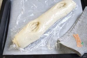 Испанский хлеб - фото шаг 6