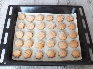 Ржаное печенье с мёдом - фото шаг 8