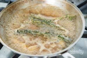Свиная вырезка с пряным соусом - фото шаг 4