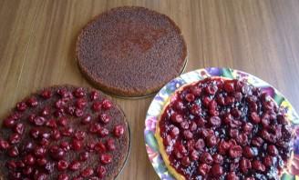 Торт на день рождения мальчику 7 лет - фото шаг 9