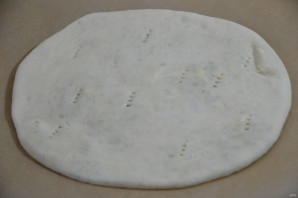 Осетинские лепешки с картошкой - фото шаг 17