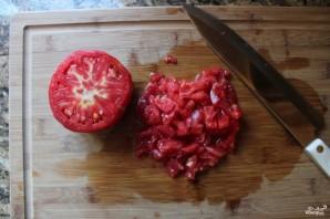 Индийский томатный суп - фото шаг 1