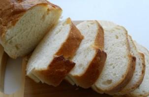 Маленькие бутерброды с семгой - фото шаг 1