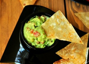 Гуакамоле из авокадо - фото шаг 5