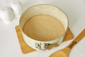 Диетический пирог с капустой - фото шаг 7